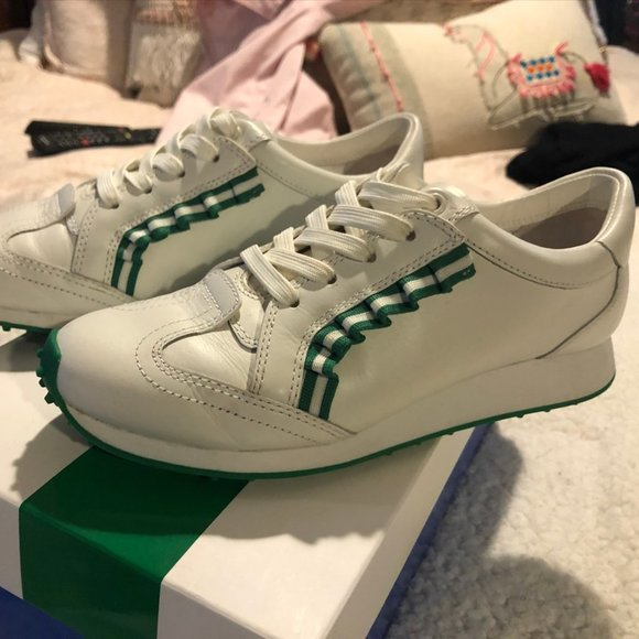 Tory Burch Masters Golf Shoes